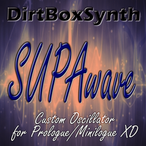 SUPAwave